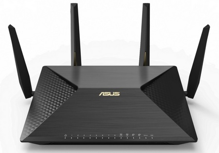маршрутизатор wifi asus ASUS BRT-AC828