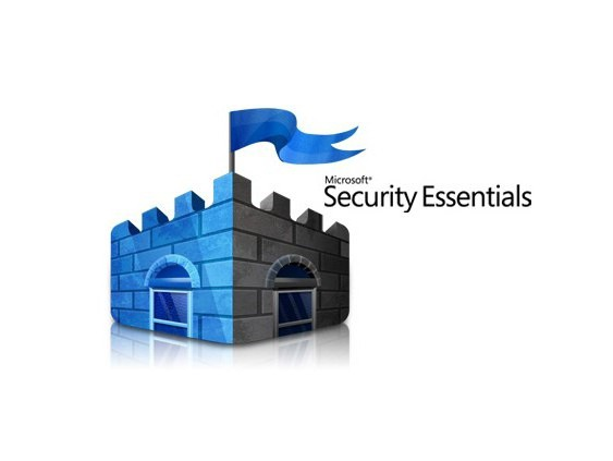 как удалить microsoft security essentials windows 7