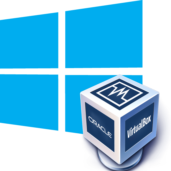 Установка Windows 10 на VirtualBox